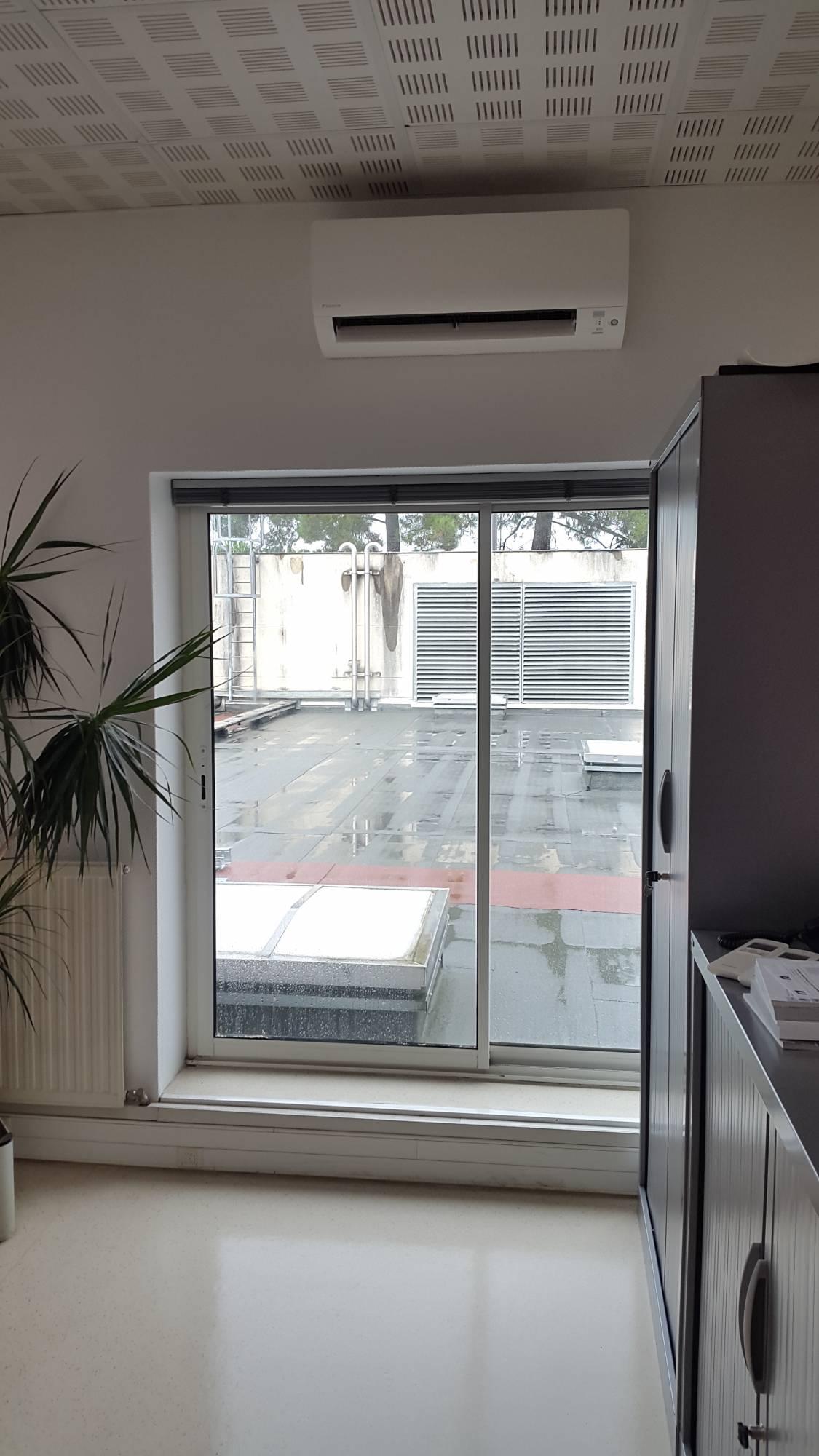 climatisation multi split jau dignac et loirac. Black Bedroom Furniture Sets. Home Design Ideas